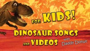 Dinosaur Videos For Kids